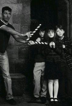 Harry Potter cuteness:)