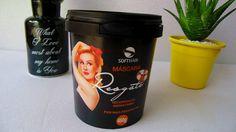 Nutrição - Resgate - Soft Hair