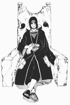 From I draw Naruto stuff & I am sad on Fb Manga Anime, Otaku Anime, Manga Art, Anime Art, Orochimaru Wallpapers, Wallpaper Naruto Shippuden, Naruto Wallpaper, Itachi Uchiha, Naruto Shippuden Sasuke