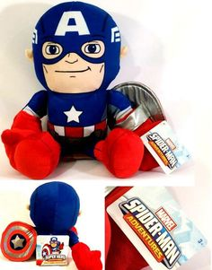 899aea504df Marvel CAPTAIN AMERICA 11