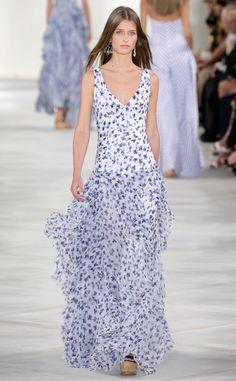 Ralph Lauren from Best Looks at New York Fashion Week Spring 2016 | E! Online