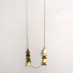 My design inspiration: Scale Necklace on Fab.