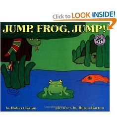 Jump, Frog, Jump! $6.99 with lesson plan available from www.myangelofmusic.com under Lesson Plan tab