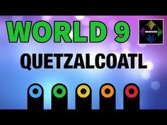 Mobuduon - Quetzalcoatl : World 9 - WalkThrough (Прохождение)