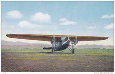 Japan Air Transport Ltd Prop Airplane , 1930s #5 - Delcampe.com