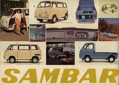 Sambar, sweet Sambar