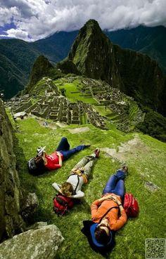 22. Inca #Trail to Machu #Picchu, Peru - 48 of the World's Greatest #Hiking…