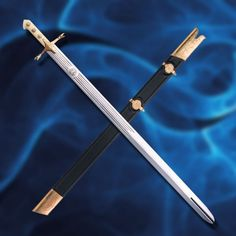 Sword of Saladin, commander of muslim armies during crusades.
