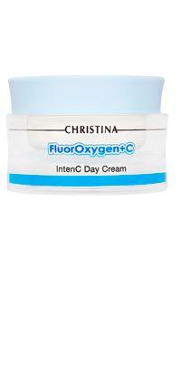 FluorOxygen+C IntenC Day Cream SPF-40. Бережно ухаживает за кожей в течение всего дня, одновременно предупреждая ее старение. Эффективно защищает гиперпигментированную кожу от УФ-облучения, увлажняя ее.  #NickOl  #NickOl_Russia  #Care #Skin  #Skin_care  #Beauty  #Cosmetics  #Cosmetology  #Cosmetologist #Beauty  #Beauty_care  #Face  #Face_Care #FluorOxygen