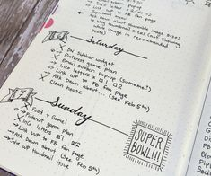 Bullet Journal Daily Pages |pageflutter.com | Bullet Journaling is a simple system to organize inspiration & goal setting