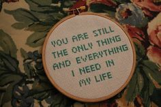 The Front Bottoms You are still the only thing and by Heartificial, $18.50