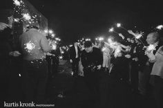 The first in a new series of articles on modern day wedding videographers!