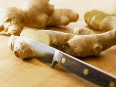 GINGER has been used to help digestion and treat stomach upset, diarrhea, and nausea for more than 2,000 years. Ginger has also been used to help treat arthritis, colic, diarrhea, and heart conditions.  It also has been used to help treat the common cold, flu-like symptoms, headaches, and painful menstrual periods.    health care professionals may recommend ginger to help prevent or treat nausea and vomiting from motion sickness, pregnancy, and cancer chemotherapy.