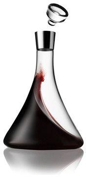 Menu A/S - Wine Decanter modern barware