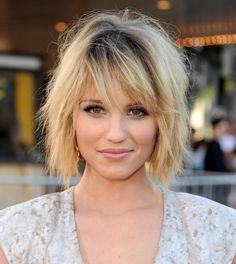9 Best Women S Diamond Face Shape Hairstyles Images On Pinterest