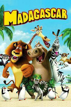 Madagascar 【 FuII • Movie • Streaming