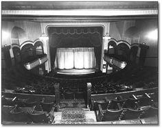The Grand Theater.  Sudbury, Ontario, Canada - 1941