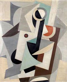Richard Koppe (1916-1973) ●彡