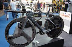 Carrera Time Trial Bike