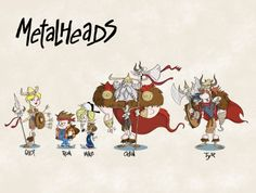 Metalheads+line+up+2012+04+23.jpg (1600×1212) by Dave MacDougall