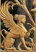 Winged Sphinx of egypt - Bing images Sphinx Mythology, Roman Mythology, Greek Mythology, Ancient Egyptian Artifacts, Ancient Greek, Mythological Creatures, Mythical Creatures, Satanic Art, Esoteric Art