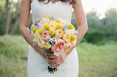 Real California Wedding - Anha & Nic - The Brides Cafe:  Photography: Marianne Wilson Photography