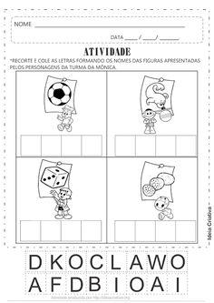 Foto no álbum Atividades Escolares - Google Fotos