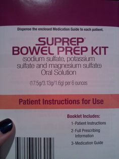 Some extra-fun colonoscopy prep tips – Thrive Potassium Sulfate, Magnesium Sulfate, Nurse Humor, Foods To Eat, Diabetic Recipes, Good To Know, Booklet, Helpful Hints, Things That Bounce