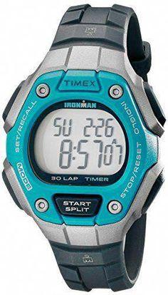 e1fca0863fc7 Timex Women s Ironman Classic 30 Digital Display Quartz Black Watch Quality  Watches on SALE !