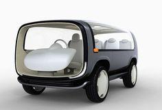 futuristic, Explorer Concept Vehicle, future, car, auto, transportation, automobile