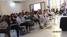 Panel Investigación sobre Inversores Panel, Pictures