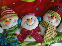 Christmas Makes, Christmas Snowman, Christmas Lights, Christmas Stockings, Christmas Holidays, Xmas, Merry Christmas, Felt Christmas Decorations, Christmas Wreaths