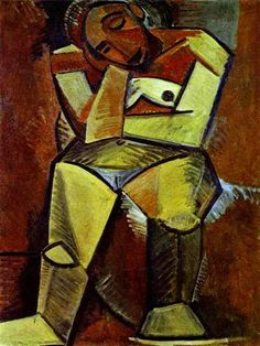 Picasso, Woman Seated.jpg