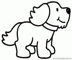 coloriage enfants dessiner afficher origine les animaux de coloration 2 coloriage animale coloriage imprimer cahier de coloriage dessins de chiens