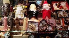 Mercadillo navideño Santa Pauli