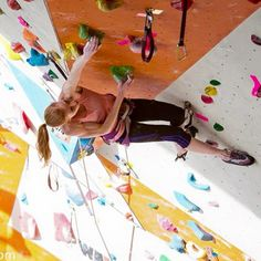 Train Like a Pro: 5 Steps to Climb Harder with 3-time National Champ D – Sublime Climbing