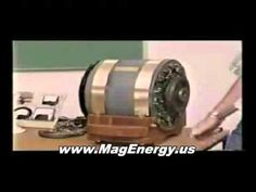 nikola tesla and zero point energy, now you can make free energy generator in your home