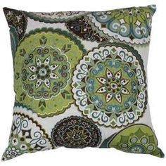 Medallion decorative pillow - Shop sales, stores & prices at ...