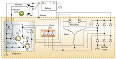 Pin By Merk On Save Pin Electrical Circuit Diagram Circuit Diagram Circuit