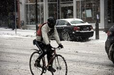 Cold weather cycling for head: Winter biking gear what to wear cycling in cold weather