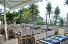 restaurant le cadillac saint-jean-cap-ferrat - Google Search