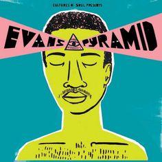 Evans Pyramid - Evans Pyramid (Vinyl, LP) at Discogs