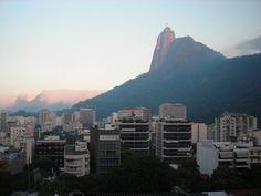Rio de Janeiro - RJ - Cristo Redentor - Brasil