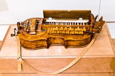 #39 Acquire And Play A Hurdy Gurdy