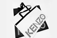 Kenzo ows it's re-branding to meire und meire