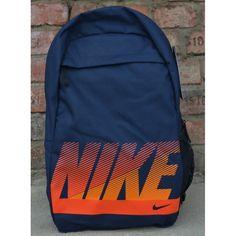 Plecak Nike Numer katalogowy: BA4864-454