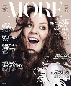 Melissa McCarthy Frustrated With Plus Size 'Segregation': Women Don't Stop At Size 12