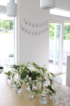 Homevialaura   Kuistin kautta   Summer party ideas