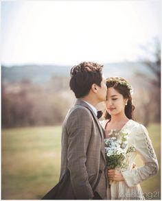 [결혼준비] 신랑 신부를 돋보이게 해줄 웨딩촬영소품
