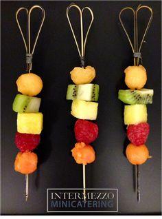 #Catering con servizio #fingerfood per press-day JIMMY CHOO, Showroom Italia, Milano.